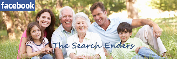 The Search Enders